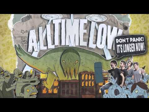 All Time Low - The Reckless and the Brave (Acoustic)
