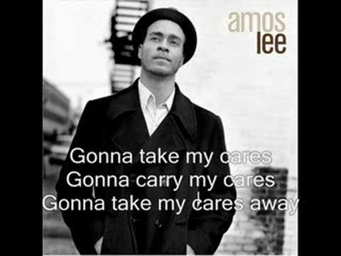 Black River by Amos Lee