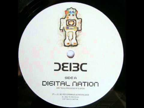 Bad Company - Digital Nation