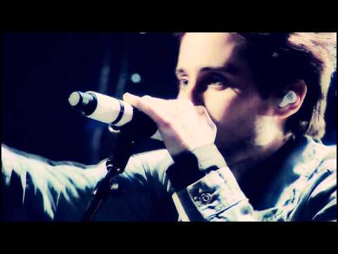 30 Seconds To Mars - Where The Streets Have No Name (U2 Cover)