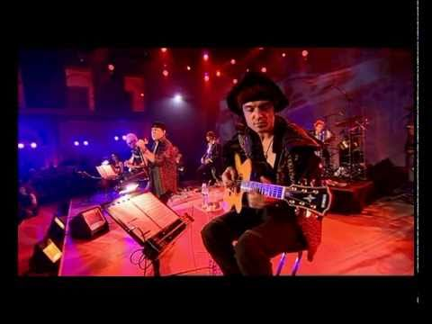 Scorpions -- Holiday [[ Official Live Video ]]