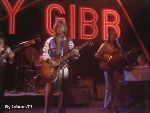 Andy Gibb - I Just Want To Be Your Everything (Live 1977)