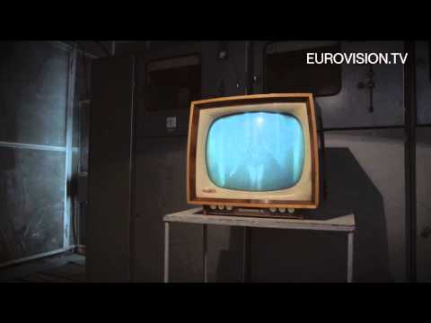 Anggun - Echo (You And I) (France) 2012 Eurovision Song Contest Official Preview Video