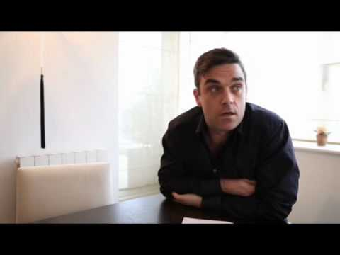 Robbie Williams Talks Michael jackson - Episode 5 - EDIT BY MHM