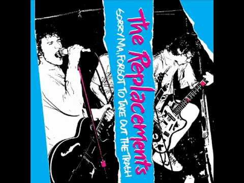 The Replacements - Hangin Downtown | HQ + Lyrics