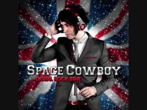 Space Cowboy feat Chantelle Paige and Cherry Cherry Boom Boom - Devastated