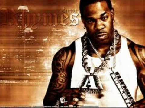 Busta Rhymes Ft. Ozzy Osbourne - This Means War!!