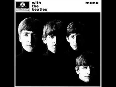 The Beatles: With The Beatles- You Really Got A Hold On Me *lyrics in description*