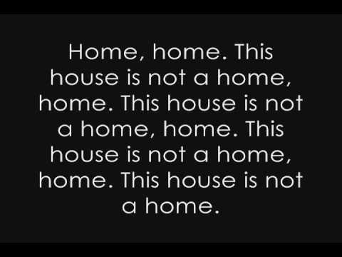 Three Days Grace - Home (Lyrics)