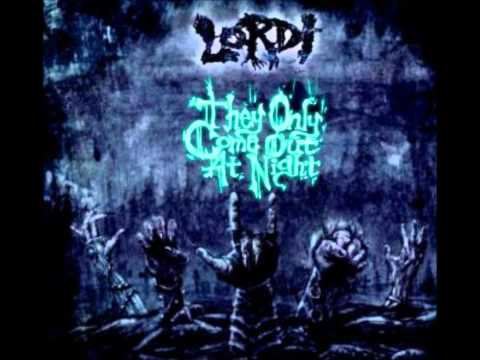 Lordi - Midnight Mover (Accept Cover)