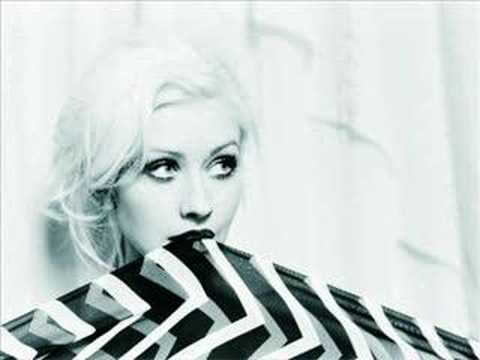 Christina Aguilera - F.U.S.S (Back to basic's album)