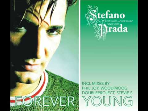 STEFANO PRADA - FOREVER YOUNG (RADIO MIX)