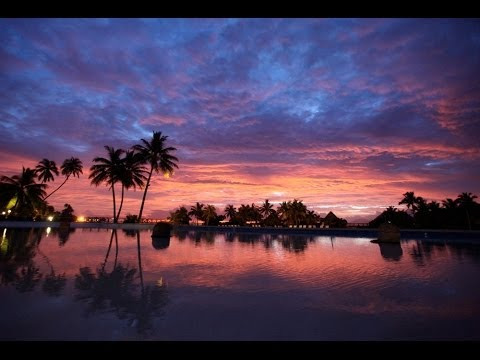 Relax Now: Beautiful TAHITI Chillout and Lounge Mix Del Mar