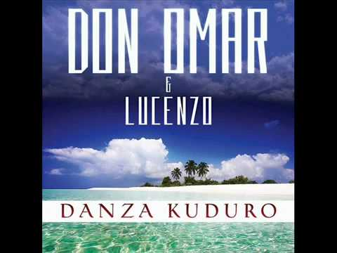 Don Omar feat. Lucenzo - Danza Kuduro (Mark Pride Remix)