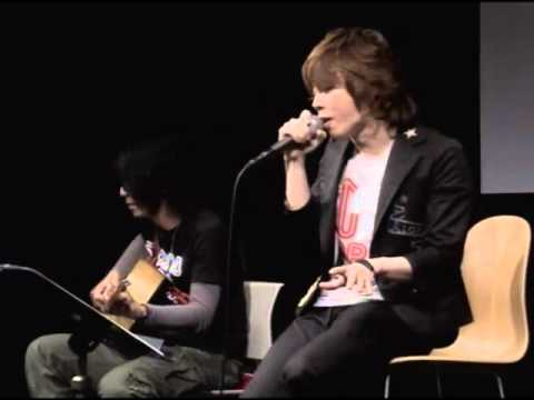 ~~~Abingdon Boys School -Desert Rose [JAPAN TOUR ' 10]
