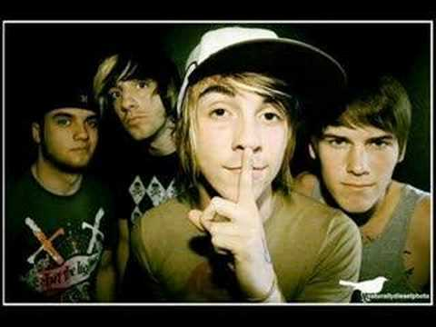 All Time Low-I can't do the one two step
