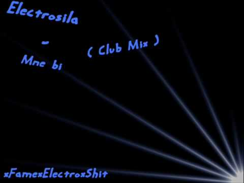 Electrosila - Mne bi (Club Mix)