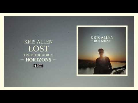 Kris Allen: Lost (Official Audio)