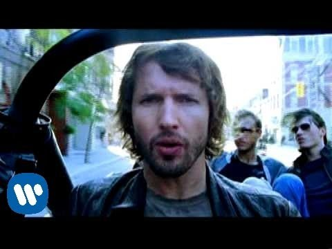 James Blunt - Same Mistake  (video)