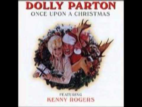 Dolly Parton featuring Kenny Rogers   I Believe In Santa Claus