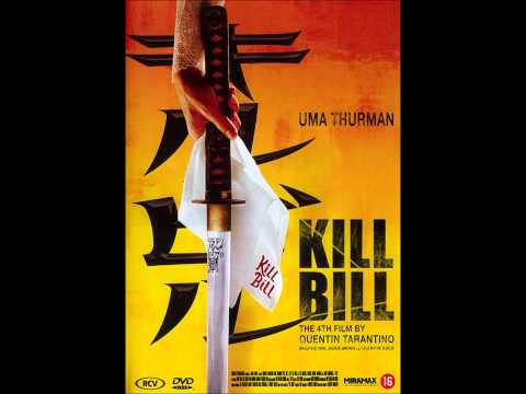 Nancy Sinatra-Bang Bang (Kill Bill vol 1 Soundtrack)