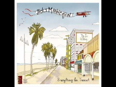 Jack's Mannequin - Bonus Song: Lonely for her