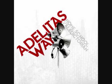 Adelitas Way - I Wanna Be (feat. Tyler Connolly) (Lyrics)