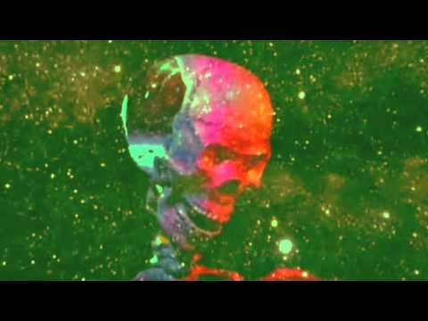 Black Moth Super Rainbow - I think it is beautiful that you are 256 colors too - Music Video