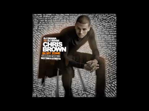 Chris Brown - T.Y.A. (In My Zone)