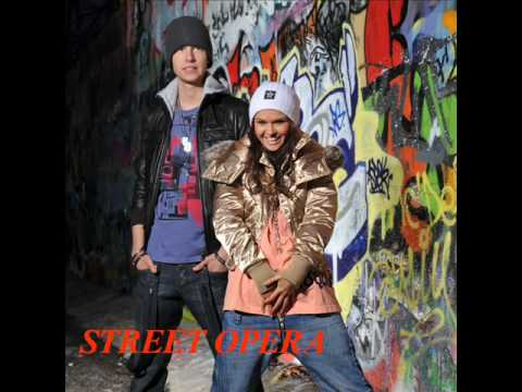 Street Opera - Easy Money