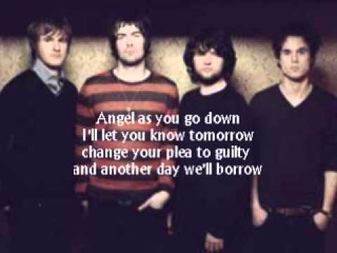 The Courteeners - Will It Be This Way Forever? (Lyrics)