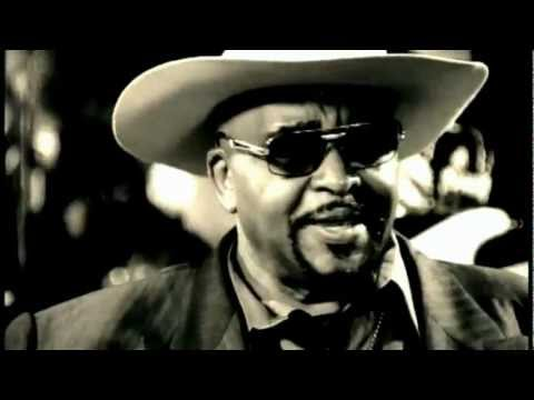 Solomon Burke - None Of Us Are Free (HD)