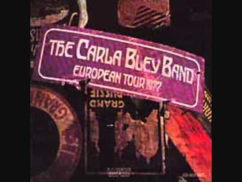 The Carla Bley Band - Wrong Key Donkey [European Tour 1977].wmv