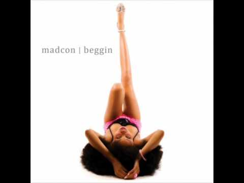 Madcon - Beggin' (My Digital Enemy Remix) (HQ)