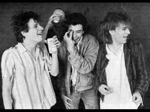 The Replacements -- Fuck School
