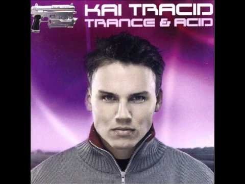 01 - Kai Tracid - Tracid Theme (by DJ VF)