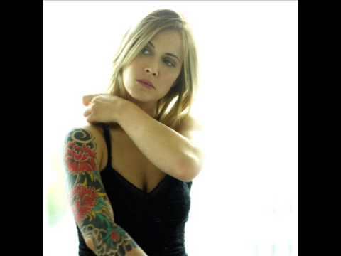 Anouk - Stop Thinking (acoustic)