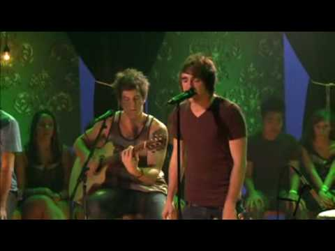 All Time Low - Coffee Shop Soundtrack MTV Unplugged