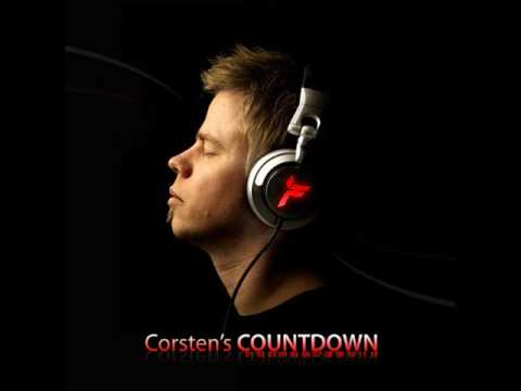 Ferry Corsten - We Belong (Tritonal Air Up There Remix) Corsten's Countdown 092