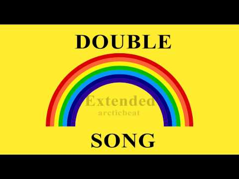 Double Rainbow Song(Extended Mix! by arcticbeat) HD (FL Studio)