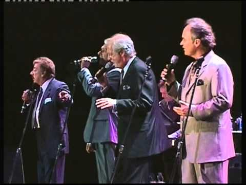 The Statler Brothers   Oh Baby Mine I Get So Lonely
