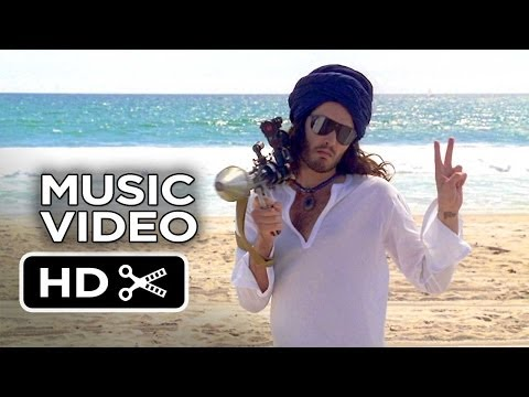 Get Him To The Greek Music Video - I Am Jesus (2010) - Russell Brand Movie HD