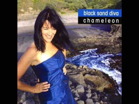 Black Sand Diva - Blue Eyed Girls