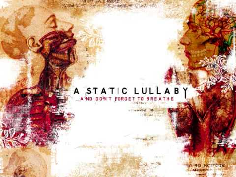 A Static Lullaby
