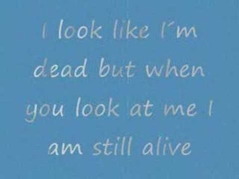 Negative Still Alive (with Lyrics)