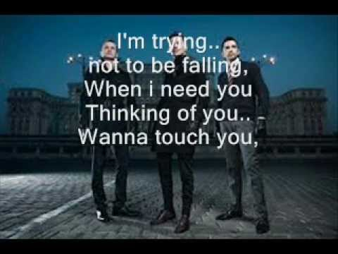 akcent feat Dj Tiesto - How Deep Is Your Love ( Lyrics )