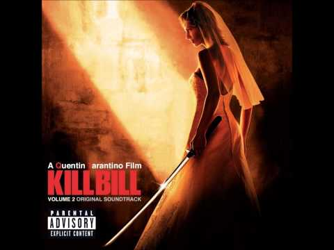Kill Bill Vol. 2 OST - About Her - Malcolm McLaren