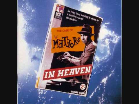 The Meteors - Love you to death