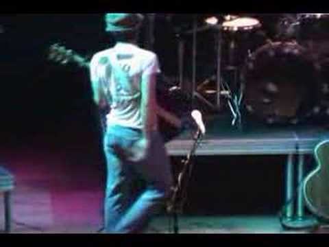 Jason Mraz - 03 - On Love, In Sadness - HOB 2003.03.24