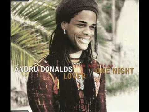 Andru Donalds - (I'm Not Your) One Night Lover